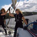 ÅF Offshore Race