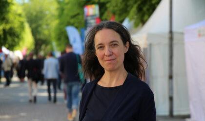 Sofia Wikström.