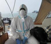 5. Hälsovårdsmyndigheterna i Djibouti