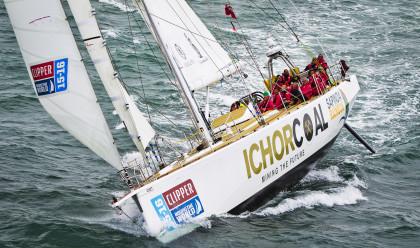 IchorCoal Clipper Race