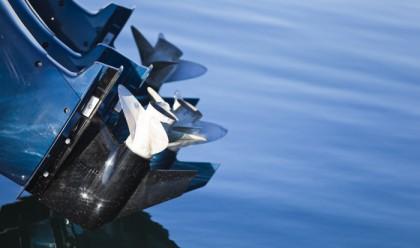 Båtmotorer