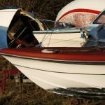 Glasfiber har visat sig vara ett otroligt hållbart material till glädje för många båtägare, samtidigt som övergivna båtar blir ett miljöproblem.