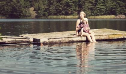 Badplatsen