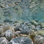 Farliga stenar vid Bondökanalen