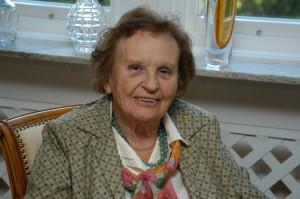 Sonja 2006.