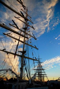 North Sea Tall Ships Regatta 2016