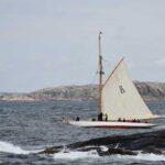 EM för tolvor i Marstrand