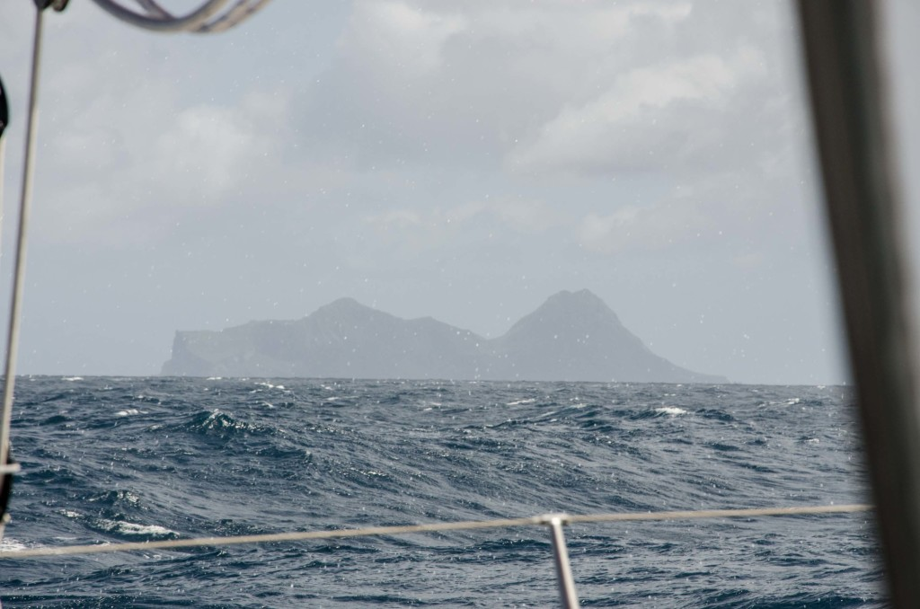 Vulkanön Heard Island