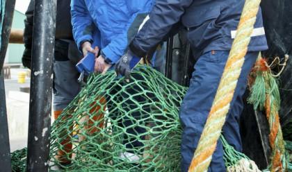 Fiskerikontroll