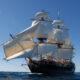 Götheborg planerar ny segling till Kina