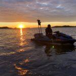 Hamntillsyn ska minska båtstölder