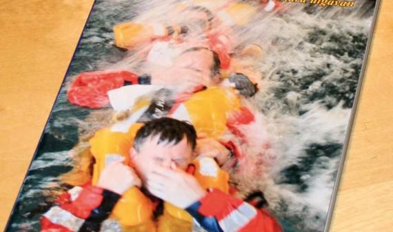 Handbok för överlevnad till sjöss