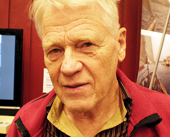 Hugo Tiberg