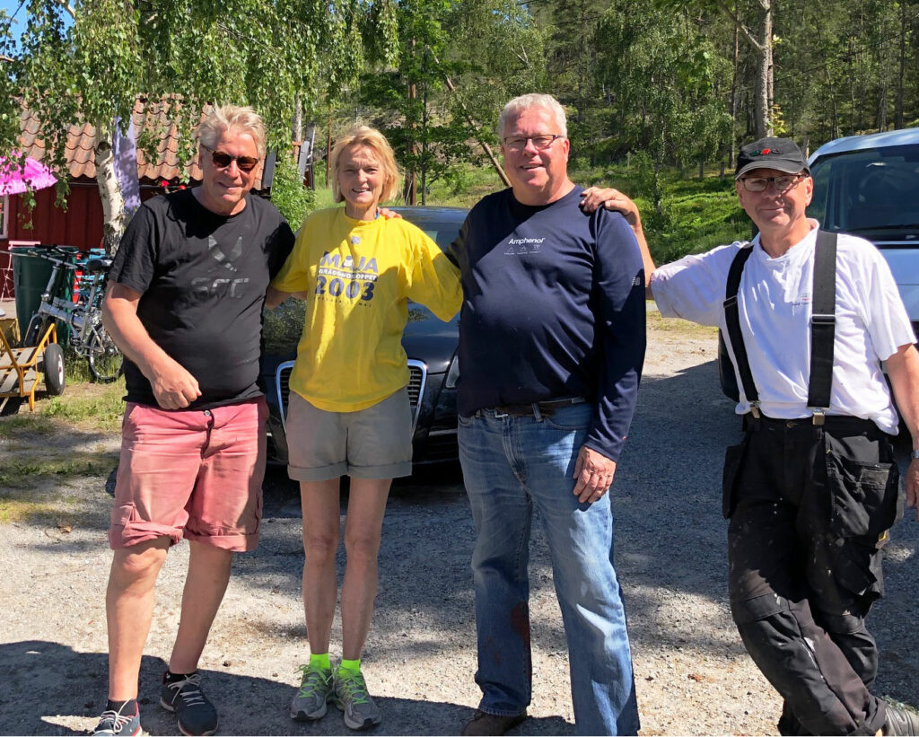 Malma Kvarn SXK
