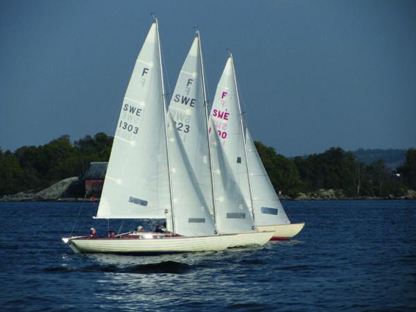 Folkbåten – älskad 80-åring