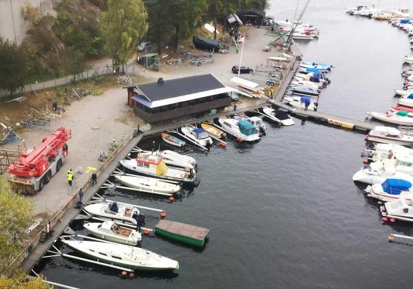 Essinge Båtsällskap
