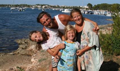Familjen Veber