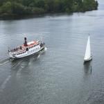 Nationell sjöfart