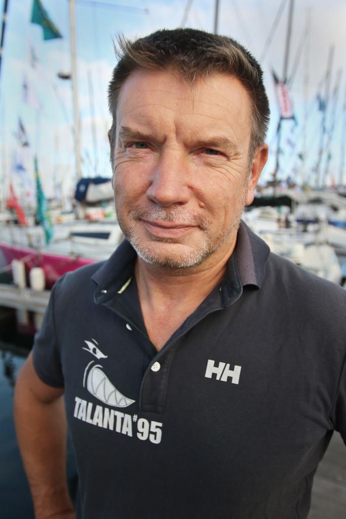 Mikael Ryking