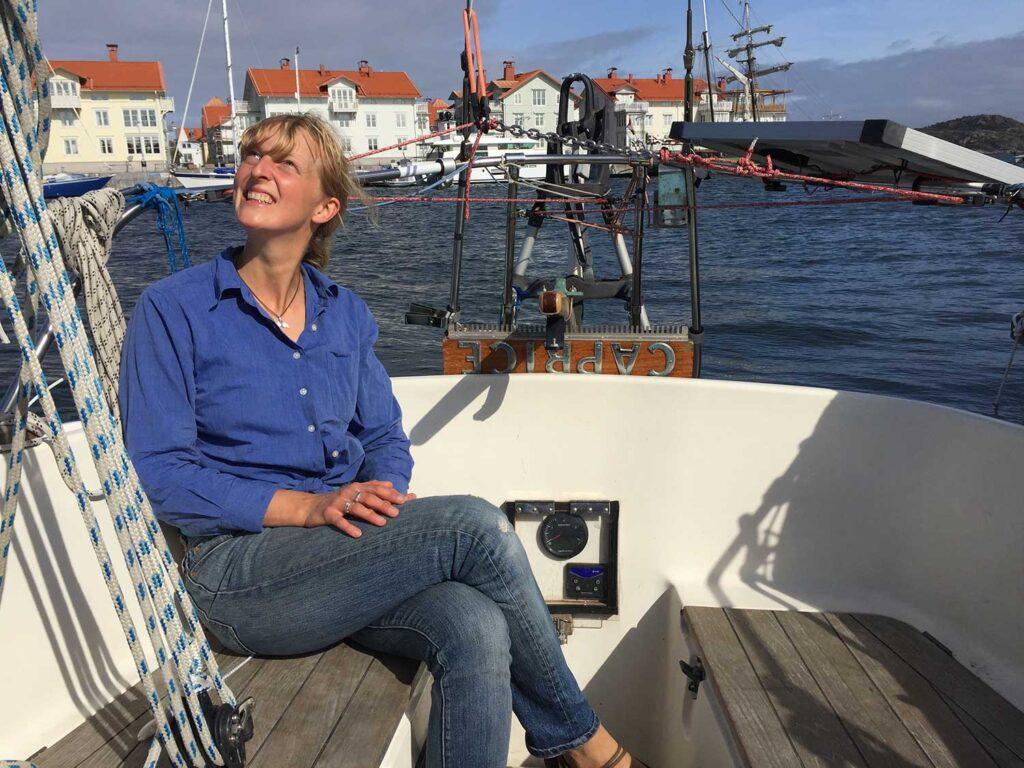 Öppet varv och Marstrand Boat Show 2019