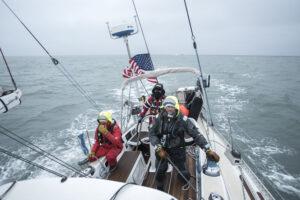59 north sailing