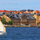 112 nya båtplatser i Karlskrona