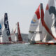 June 6, 2015. Lisbon In-Port Race