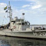 Museifartyget M20 går till sjöss