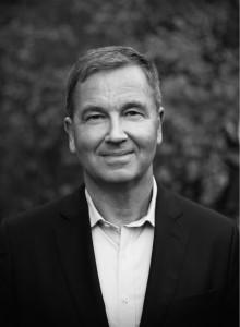 Ny generalsekreterare för Svenska Livräddningssällskapet