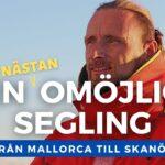 Från Mallorca till Skanör