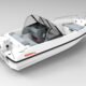 Ny motorbåt från Terhi