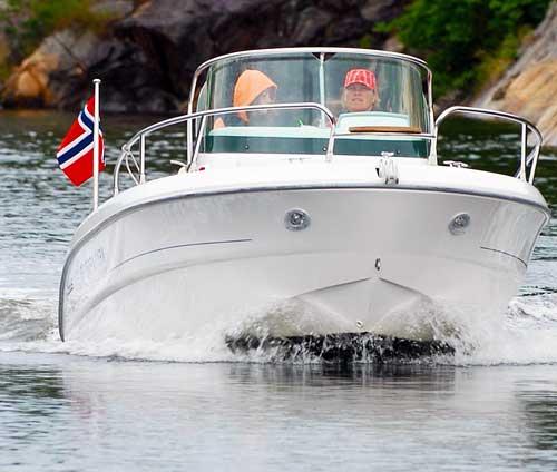 Norge_batkortkort