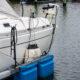 Ny småbåtshamn på Hammarö