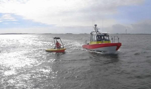 Sjöräddning SSRS