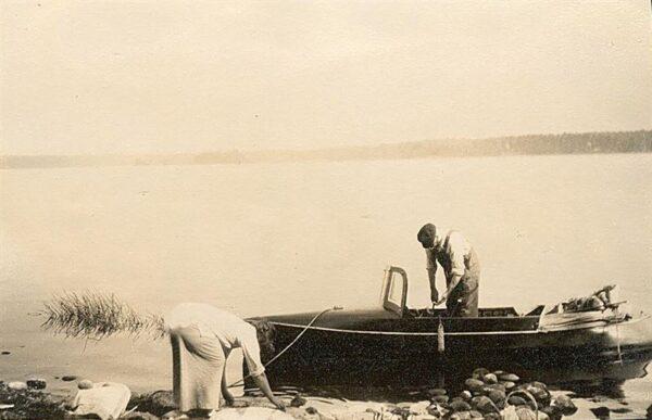 Bild: Sjöhistoriska museet