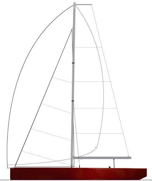 Sailplan Inshore 24