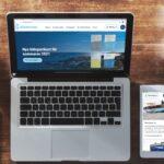 Sjöfartsverket sjösätter ny webbplats