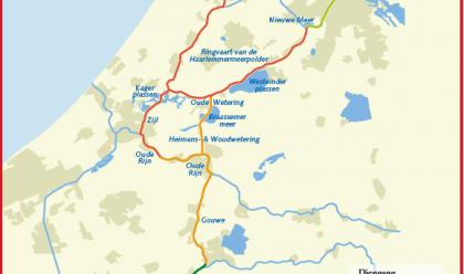 Staandemastroute_karta