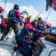 Volvo Ocean Race 2014-15 - Leg 8