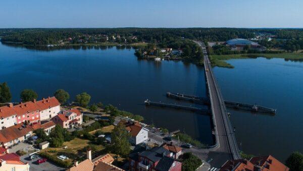 Nya öppettider för Tosteröbron