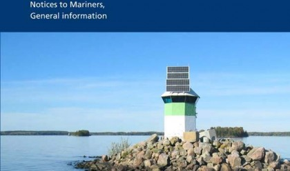 Foto: Sjöfartsverket