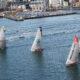 Volvo Ocean Race 2014-15 - Leg5 Start