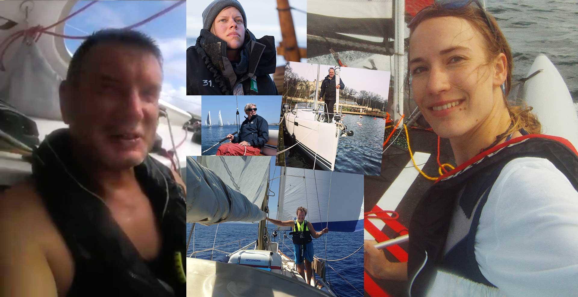 segla över atlanten tips