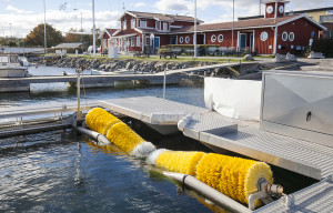 Båtbottentvätt