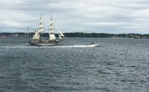 Båtens dag