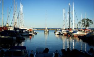 Båtlivsundersökning