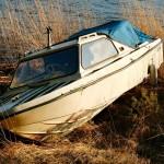 Båtskrot