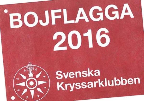 Bojflagga 2016