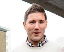 Christoffer Hillbom