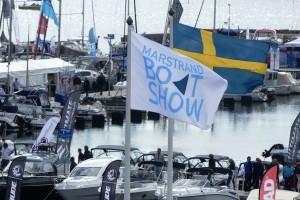 Marstrand Boat Show fortsätter växa